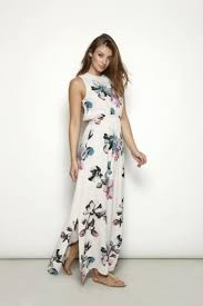 soaked in luxury soaked in luxury iman maxi dress from bromley by