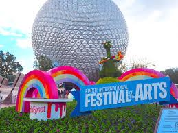 Map Of Epcot World Showcase Tiffany Nguyen Tasty Chomps U0027 Orlando Food Blog