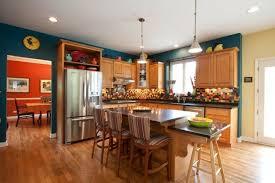 cuisine bleu petrole couleur peinture cuisine 66 ides fantastiques dans cuisine bleu