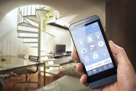 see how 7 z wave things or devices can run your smart home