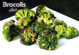 brocolis cuisine cuisiner des brocolis idées de design maison faciles