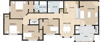 4 bedroom 2 bath floor plans bedroom 4 bedroom 3 bath modern on bedroom intended for floor