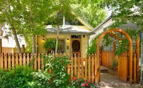 550 sq ft restored historic cottage