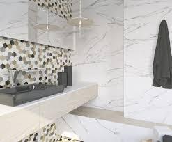 Panneaux Separation Piece by Arcana Tiles Tortona Gris 60x60 Cm Savona 60x60 Cm Cardona
