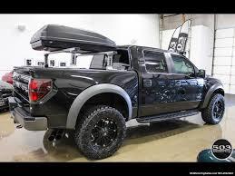 Ford Raptor Black - 2012 ford f 150 svt raptor black black w extended warranty