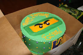 ninjago cake this is the birthday that never ends amalah