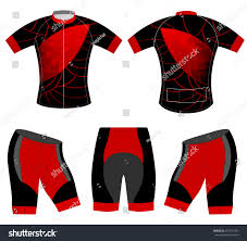 bike riding vest red low poly on tshirt vector stock vector 528741355 shutterstock