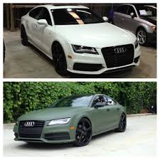 audi color changing car deadline design llc vehicle color change dayton and atlanta