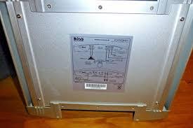 boss audio systems cx1100m 1 channel car amp ebay