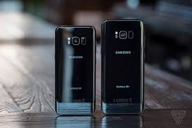 samsung galaxy s8 review ahead of the curve the verge