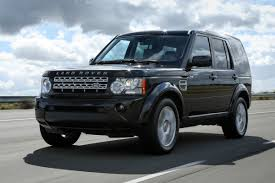 2013 land rover discovery specs and photos strongauto