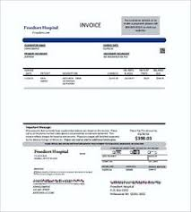 moving invoice template invoice pinterest invoice template