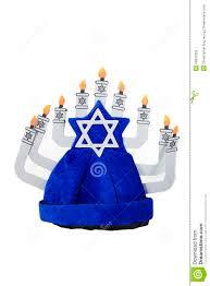 menorah hat menorah hat stock photo image 46801855