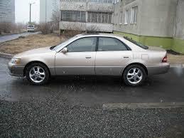 lexus cars specs turbo96ragekid 1999 lexus eses 300 sedan 4d specs photos