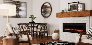 decorations wall mounted indoor fireplaces your daily indoor fireplaces at the home depot
