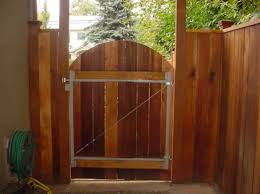 Backyard Gate Ideas Simple Wood Fence Gate Kit Home Design Ideas