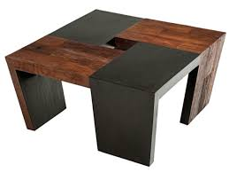 unique coffee tables furniture modern wood coffee table luxury modern rustic coffee