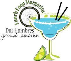 martini glass logo the lunch loop margarita u2013 elyse hutchinson design