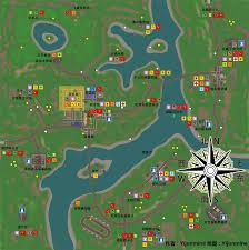 Washington Map by Steam Community Guide Washington Detailed Map English 中文