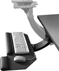 Sit Stand Under Desk Keyboard Tray Mechanism Comparison Tables