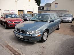 volvo s40 for sale used volvo s40 cars parkers