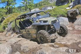 rubicon trail day trip on the rubicon trail june 2016 utv guide