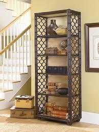 Rattan Bookcase Bookcase Mbwfurniture