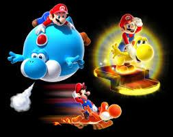 super mario galaxy 2 game giant bomb