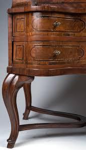 bureau secretaire antique meuble salle de bain allemagne élégant magnifique bureau secrétaire