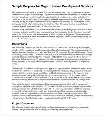 sample proposal for services sample service proposal 13 documents in pdf word