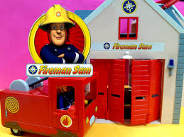fireman sam english episodes fire station playset toys