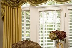 Picture Window Drapes Broadway Window Treatments Serving San Francisco Bay Area