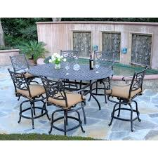Bar Height Patio Table And Chairs Inspirational Bar Height Patio Furniture And 39 Bar Height Outdoor