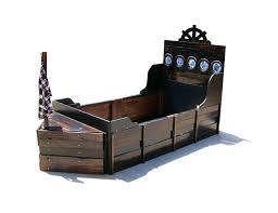 Pirate Ship Bunk Bed Pirate Ship Bedroom Set Aciu Club