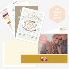 Sample Wedding Invitation Where To Request Free Wedding Invitation Samples