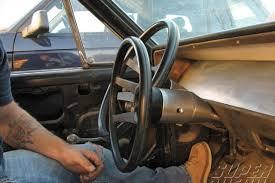 1968 corvette steering column flaming river steering column install chevy magazine