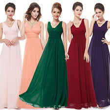 Cheap Gowns Formal Dresses Ebay