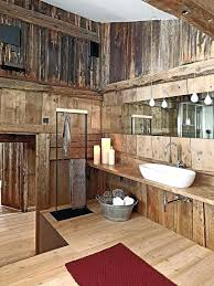ideas for small bathrooms makeover rustic small bathroom rustic small bathroom makeover ideas