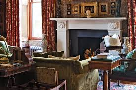 Scottish Home Decor by Where To Stay In The Highlands The Scottish Highlands Condé