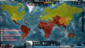 Africa Map Games by Plague Inc Evolved Review