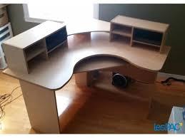 bureau d ordinateur à vendre meuble de travail et bureau d ordinateur usagé à vendre à sorel