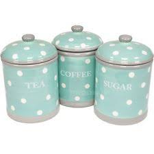 kitchen storage canisters sets 16 best my new kitchen images on tea coffee sugar