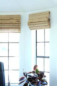 Where To Buy Roman Shades - 48 affordable ready made woven window shades to fit most standard