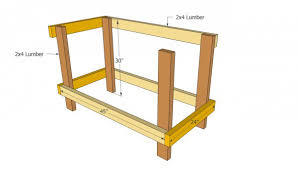 Proper Woodworking Bench Height by Workbench Plans Free Myoutdoorplans Free Woodworking Plans And