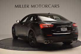 2017 maserati ghibli engine 2017 maserati ghibli s q4 stock m1902 for sale near greenwich
