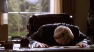 Head Desk Meme - banging head on desk gifs tenor