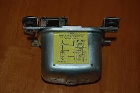 old marine engine dynastart regulator aftermarket solution