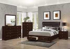 cheap bedroom suites online bedroom suites online jaxon 6piece queen storage package the brick