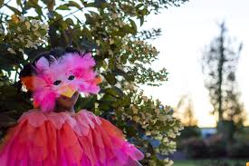 Bird Halloween Costume Diy Bird Halloween Costume Video Tutorial Create