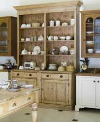 a model kitchen for the georgian era old house restoration